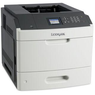 Lexmark MS811dn S/W Laser Drucken LAN/USB 2.0