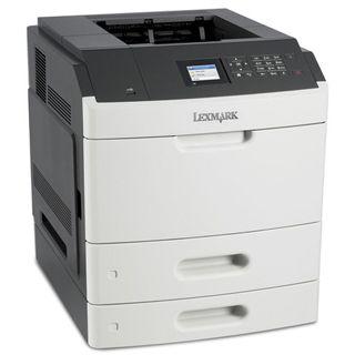 Lexmark MS811dtn S/W Laser Drucken LAN/USB 2.0