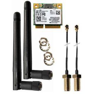 Shuttle W-LAN Modul WLN-S für XG41/DS61/XH61