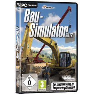 Astragon Software Gm Bau-Simulator 2012 (PC)