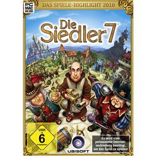 Ubisoft GmbH Siedler 7 (PC)