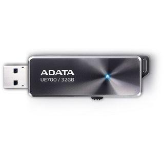 32 GB ADATA DashDrive Elite UE700 schwarz USB 3.0