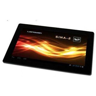 """10.1"""" (25,65cm) LC-Power Sina-2 WiFi/Bluetooth V4.0 16GB schwarz"""