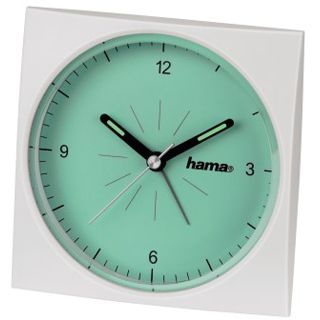 Hama Reisewecker A400, Grün