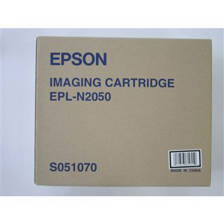 Epson Toner C13S051070 schwarz