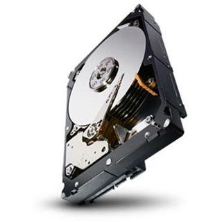 "2000GB Seagate Enterprise Capacity 3.5 HDD ST2000NM0063 128MB 3.5"" (8.9cm) SAS 6Gb/s"