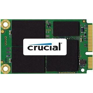 120GB Crucial M500 mSATA 6Gb/s MLC (CT120M500SSD3)