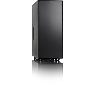 Fractal Design Define XL R2 gedämmt Midi Tower ohne Netzteil schwarz