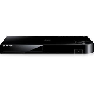 Samsung BD-F6500 3D Blu-ray Player WiFi, DLNA, Smart TV schwarz