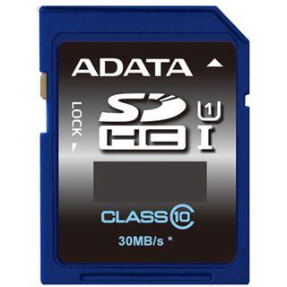 8 GB ADATA Premier SDHC UHS-I Retail