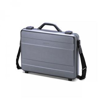 """Dicota Notebook Tasche Alu Briefcase 38,1 cm - 43,9 cm (15""""-17,3"""")"""