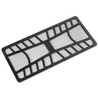 Silverstone 320x155mm quadratisch magnetisch Staubfilter für Gehäuse (SST-FF142B)