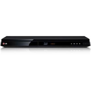 LG Electronics BP630 Blu-Ray Player