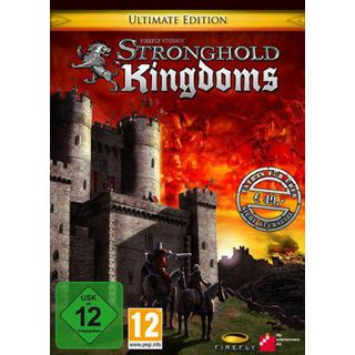 DTP Stronghold Kingdoms - Ultimate Edition (PC)