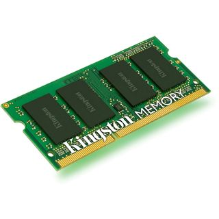 4GB Kingston ValueRAM Compaq DDR3-1333 SO-DIMM CL9 Single
