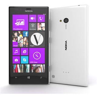 Nokia Lumia 720 8 GB weiß