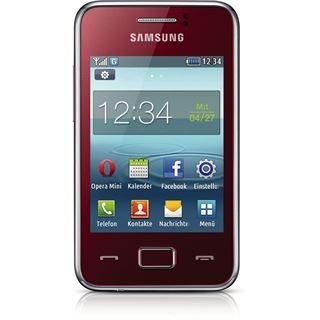 Samsung Rex 80 S5220R 20 MB rot