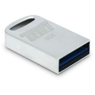 8 GB Patriot Supersonic Tab grau USB 3.0