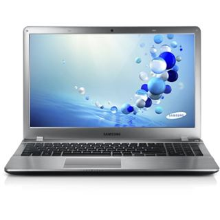 "15,6"" (39,62cm) Samsung Serie 5 510R5E - 15"""" Notebook - Core I5 2.5 GHz, 39,62-cm-Display"""