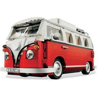 LEGO - Creator Exclusives - Volkswagen T1 Campingbus