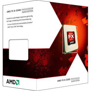 AMD FX Series FX-6350 6x 3.90GHz So.AM3+ BOX
