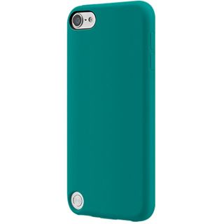 SwitchEasy Colors Turquoise (SW-COLT5-TU): Silicon Protection Solution für iPod Touch 5G