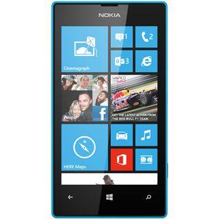 Nokia Lumia 520 8 GB cyan