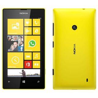 Nokia Lumia 520 8 GB gelb