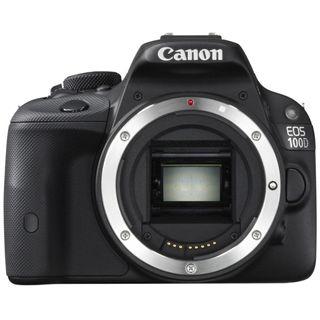 Canon EOS 100D Body (ohne Objektiv)