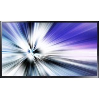 "32"" (81,28cm) Samsung ED32C schwarz (Klavierlack) 1366x768 1xHDMI 1.3/VGA/seriell"
