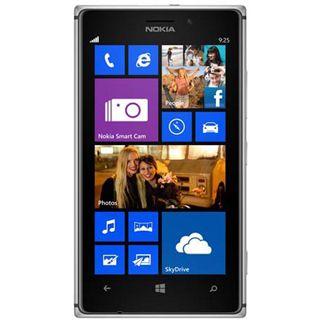 Nokia Lumia 925 16 GB schwarz