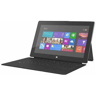 "10.6"" (26,92cm) Microsoft Surface Pro WiFi/Bluetooth V4.0 128GB schwarz"