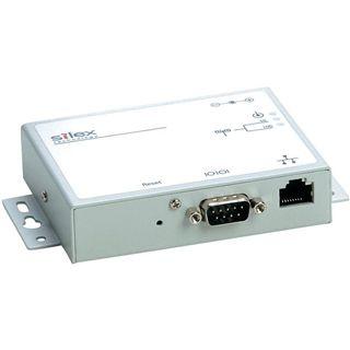 Silex SX-500-0033 1x seriell/100-Mbit