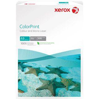 Xerox Color Print A3 Kopierpapier 29,7x42,0 cm (500 Blatt)