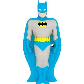 8 GB EMTEC SH102 Batman blau/grau/gelb USB 2.0