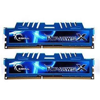 16GB G.Skill RipJawsX DDR3-2133 DIMM CL10 Dual Kit