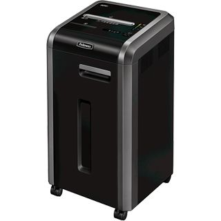 Fellowes Aktenvernichter Powershred 225ci Anti Stau