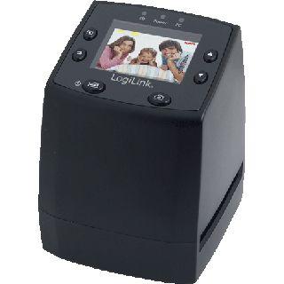 Logilink Dia/Negativ Scanner USB 2.0
