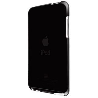 SwitchEasy NUDE Ultra-Black (SW-NUT2-UB): Ultra Thin Protection Solution für iPod Touch 2G