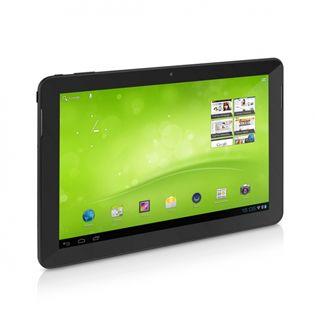 """10.1"""" (25,65cm) TrekStor SurfTab ventos 10.1 WiFi/Bluetooth V4.0 16GB schwarz"""