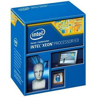 Intel Xeon E3-1230v3 4x 3.30GHz So.1150 BOX