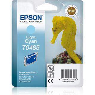 Epson INK CARTRIDGE T0485 cyan