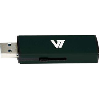 8 GB V7 USB-Stick schwarz USB 3.0