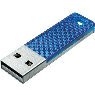 8 GB SanDisk Cruzer Facet schwarz USB 2.0