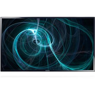 "55"" (139,70cm) Samsung SyncMaster LE55C schwarz 1920x1080 2xHDMI 1.3/1xVGA/1xDVI/1xComposite Video"