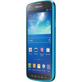 Samsung Galaxy S4 i9295 Active 16 GB blau