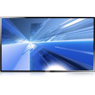 """46"""" (116,84cm) Samsung PE46C schwarz 1920x1080 1xHDMI 1.3/1xVGA/1xKomponenten (YUV)/DVI-D/DisplayPort 1.2"""