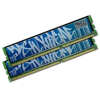 16GB Mach Xtreme Technology Urban Series DDR3-1333 DIMM CL8 Dual Kit