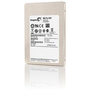 "200GB Seagate Pro SSD 2.5"" (6.4cm) SATA 6Gb/s MLC asynchron (ST200FP0021)"