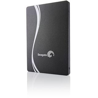 """120GB Seagate 600 SSD 2.5"""" (6.4cm) SATA 6Gb/s MLC (ST120HM001)"""